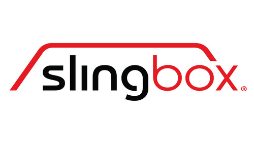 Slingbox Logo.  (PRNewsFoto/Sling Media, Inc.)