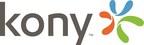 Kony Logo (PRNewsFoto/Kony Inc)