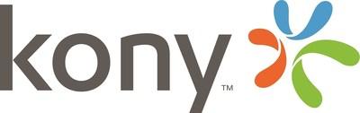 Kony Logo (PRNewsFoto/Kony Inc) (PRNewsFoto/Kony Inc)