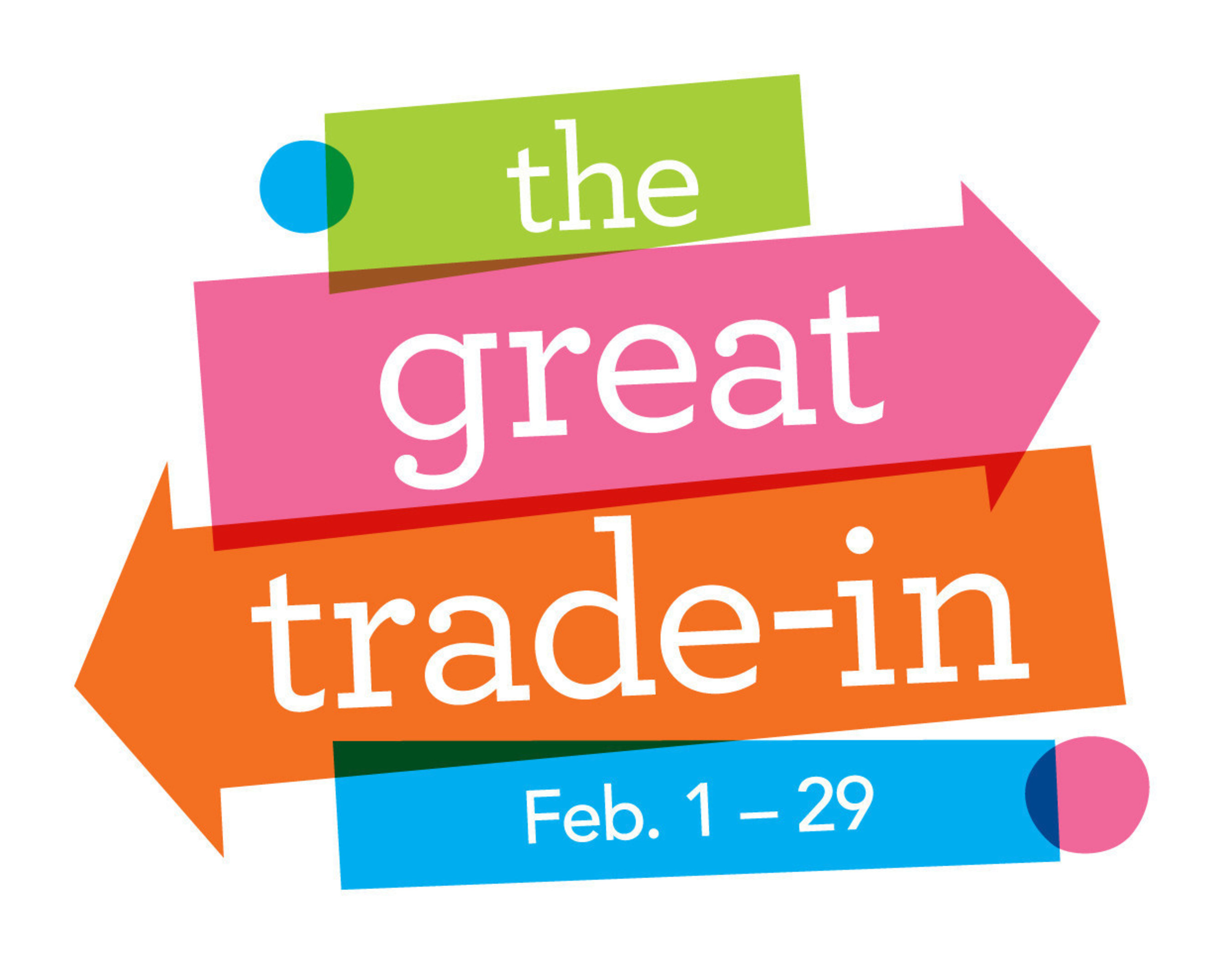 """The Great Trade-In event returns to Babies""""R""""Us and Toys""""R""""Us stores nationwide"""