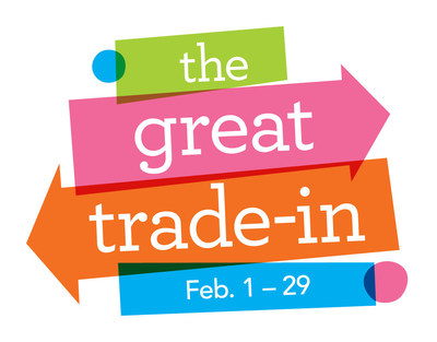 "The Great Trade-In event returns to Babies""R""Us and Toys""R""Us stores nationwide"