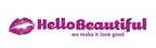 HelloBeautiful logo