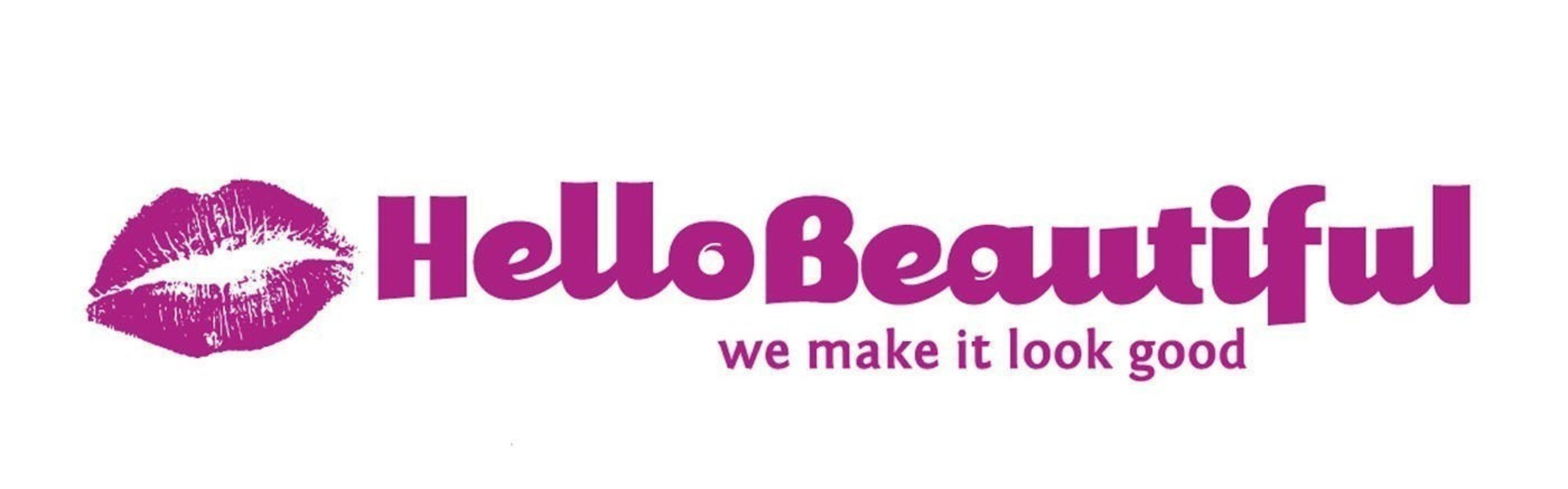 HelloBeautiful logo