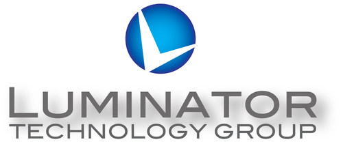 Luminator Technology Group Acquires Axion Technologies (PRNewsFoto/Luminator Technology Group)