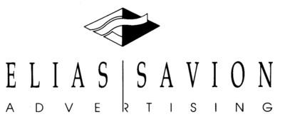 Elias/Savion Advertising. (PRNewsFoto/Elias/Savion Advertising)