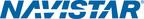 Navistar Logo.  (PRNewsFoto/Navistar International Corp.)