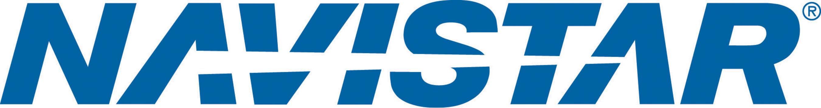 Navistar Logo.