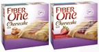 Fiber One Cheesecake Bars are a guilt-free treat with the added benefit of fiber!