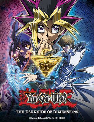 Yu-Gi-Oh! Voiceover Contest Starts Weekend of August 20th