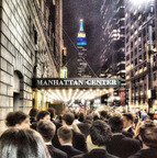 Manhattan Center.  (PRNewsFoto/Manhattan Center Productions)