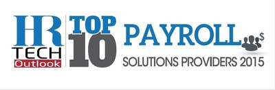 SmartLinx Solutions: HR Tech Outlook Top 10 Payroll Solution Provider