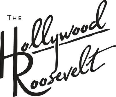 Hollywood Roosevelt Logo