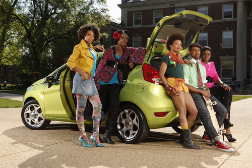Ford Launches 2011 Ford Fiesta in Urban Market; Debuts New Television Ad on BET