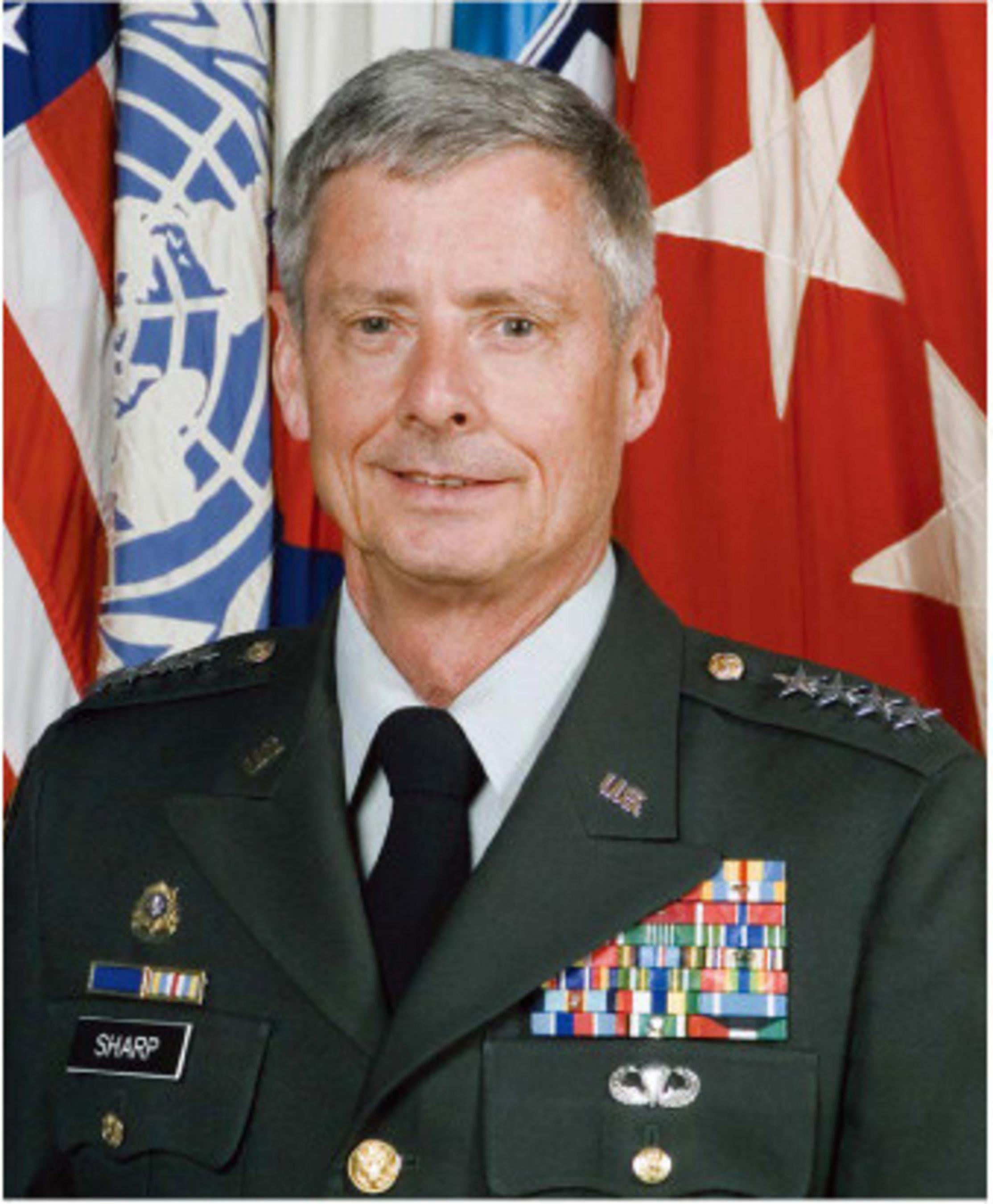 Retired U.S. and U.N. Korea Forces Commander Gen. Walter L. 'Skip' Sharp Joins the Thinklogical Defense and Intelligence Advisory Board