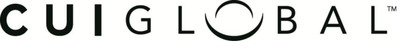 CUI Global, Inc. Logo. (PRNewsFoto/CUI Global, Inc.)