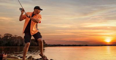 Carlos Correa ha unido fuerzas con Vamos a Pescar(TM), la campana de la Fundacion Recreacional de Pesca y Navegacion (Recreational Boating & Fishing Foundation, RBFF) para difundir la alegria de la pesca