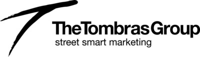The Tombras Group logo.  (PRNewsFoto/The Tombras Group)