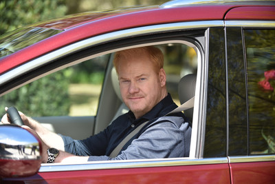 """Chrysler brand launches the second phase of the All-New Chrysler 2017 Chrysler Pacifica """"Dad Brand"""" campaign starring Jim Gaffigan over Father's Day weekend (June 18)."""