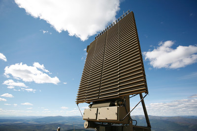 Romania and Lockheed Martin have a partnership that dates to 1995 and that includes more than two dozen ground-based radars, like the TPS-77, shown here. This latest contract agreement highlights Lockheed Martin's role to continually provide technology to meet its customers' missions. Photo courtesy Lockheed Martin.
