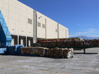 Stater Bros. recycled over 70 million pounds of cardboard last year.  (PRNewsFoto/Stater Bros. Markets)