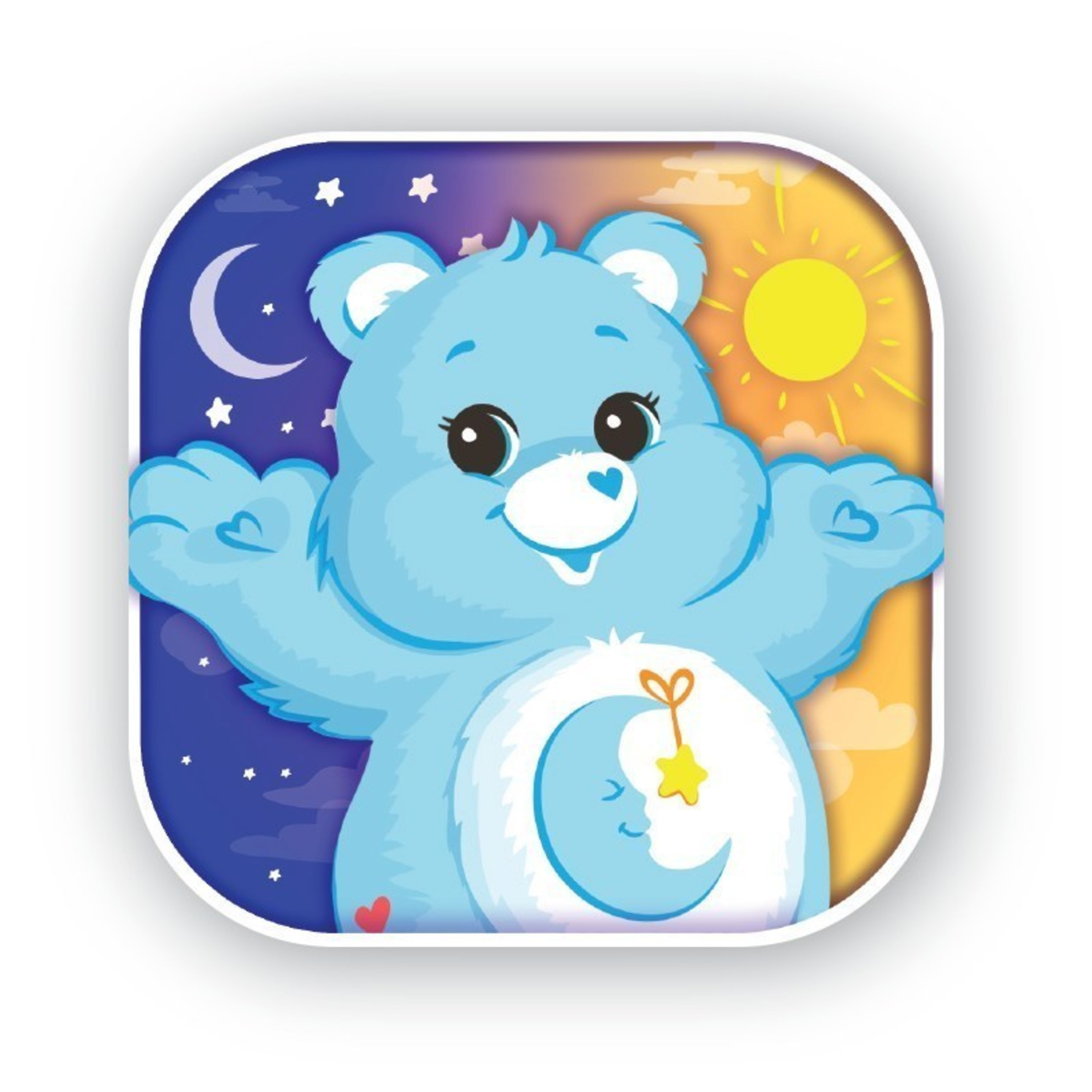 Playdate Digital To Launch Care Bears Entertainment And Educational