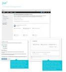 Content Management:  Bulk Upload and Copy Documents