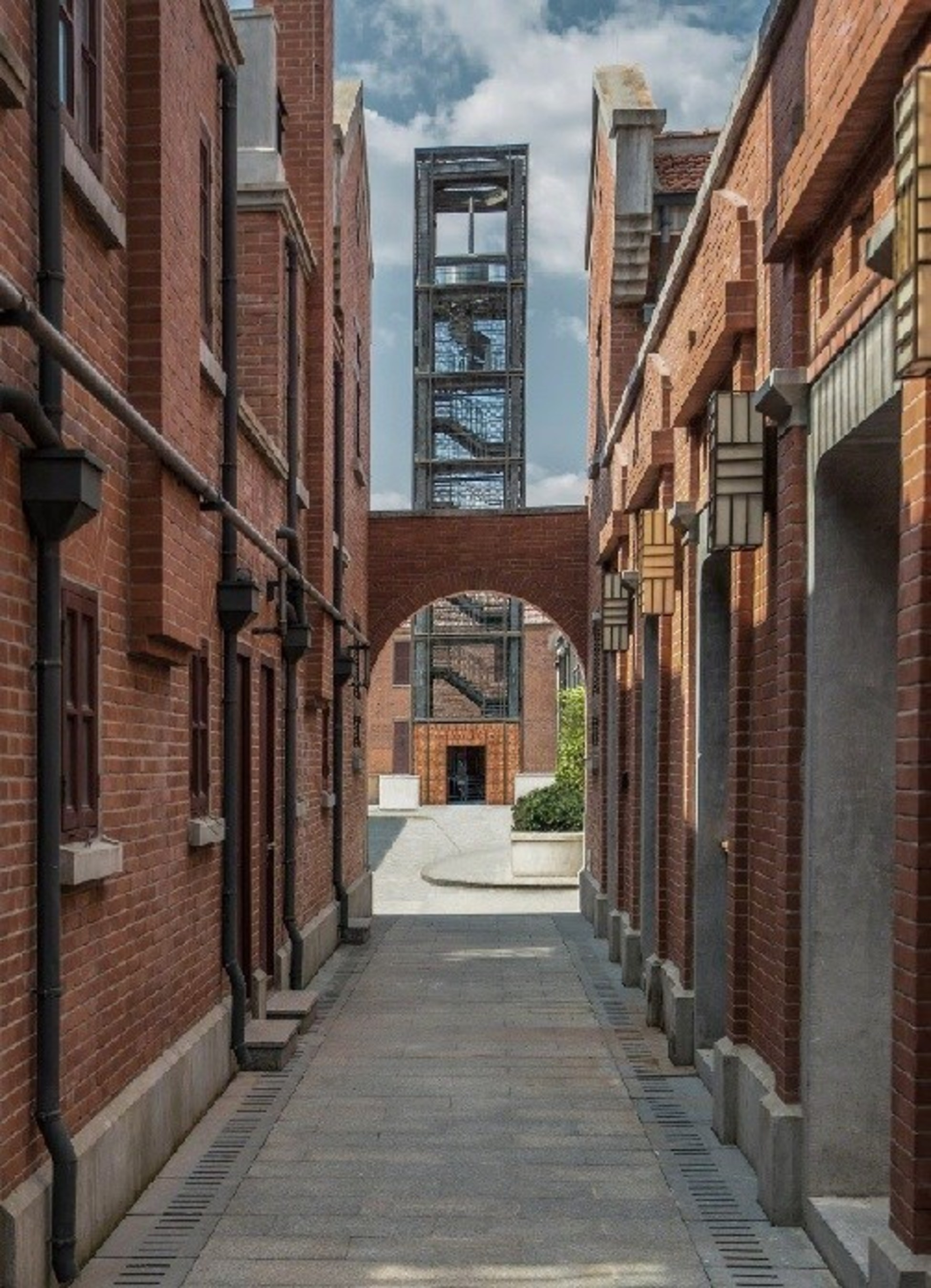 Capella Shanghai Jian Ye Li - Heritage Shikumen Lane