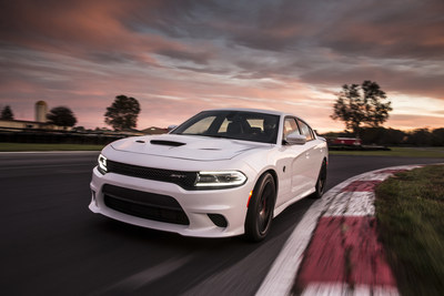 Dodge Charger Earns 2016 ALG Residual Value Award ...