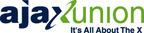 Ajax Union logo.  (PRNewsFoto/Ajax Union and Do It in Person)