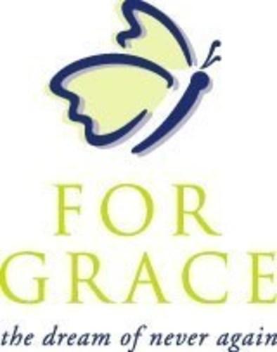 For Grace logo (PRNewsFoto/National Pain Report)
