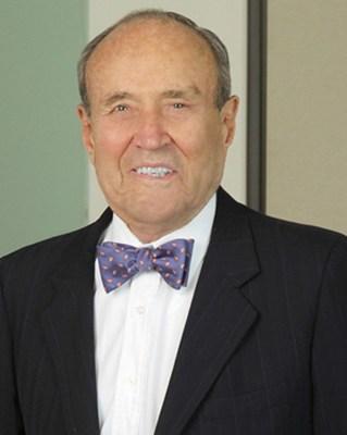 Mortimer M. Caplin (PRNewsFoto/Caplin & Drysdale)