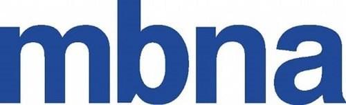 MBNA Logo (PRNewsFoto/MBNA Ltd)