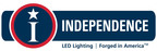 INDEPENDENCE LED Lighting, LLC is a US manufacturer of industry leading Linear LED products. Over the summer of 2010, INDEPENDENCE LED brought its manufacturing from China to Boyertown, PA. The LED Tubes are Classified by Underwriters Laboratories (UL) and meet the Buy America standards of the American Recovery and Reinvestment Act (ARRA).  (PRNewsFoto/Independence LED Lighting, LLC)