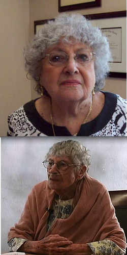 Lillian Kaplan Dies Battling Big Tobacco