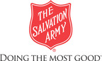 The Salvation Army of Greater Philadelphia.  (PRNewsFoto/The Salvation Army of Greater Philadelphia)