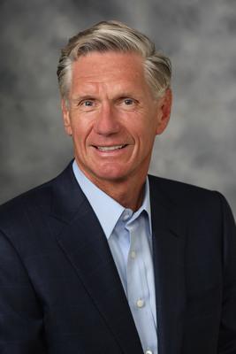 Charles H. Podowski.  (PRNewsFoto/AAA Michigan)
