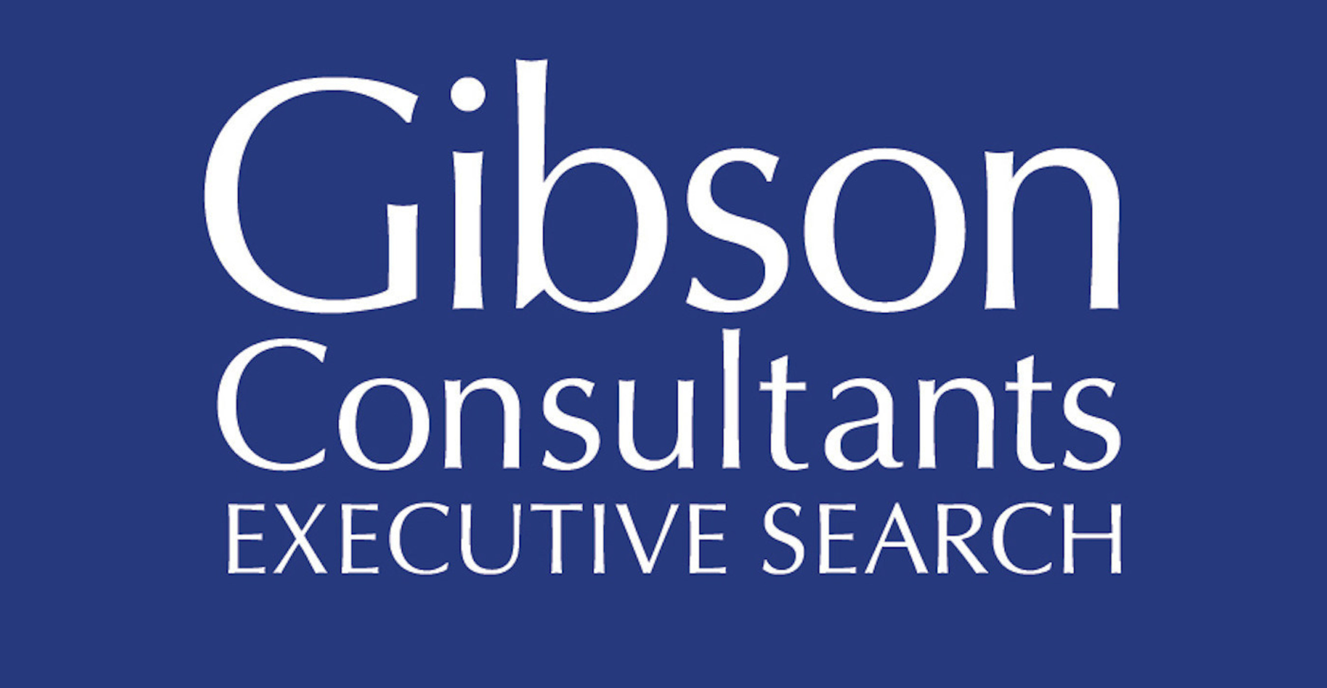 Gibson Consultants, an executive search firm specializing in digital health and technology-enabled health ...