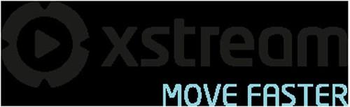 Xstream logo (PRNewsFoto/Xstream)