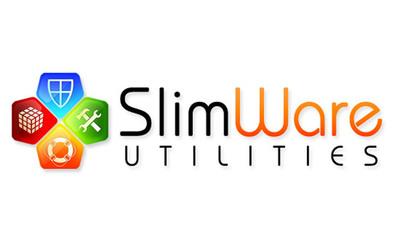 SlimWare Utilities Logo. (PRNewsFoto/SlimWare Utilities)