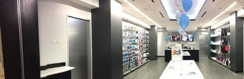 TechOne Centre Interior.  (PRNewsFoto/TechOne Centre)