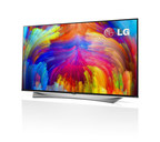 LG Electronics (LG) will unveil a new 4K ULTRA HD TV series with quantum dot technology as a new component of its expanded TV lineup at the 2015 International CES(R), Jan. 6-9 in Las Vegas. LG's 4K ULTRA HD TVs with quantum dot technology will offer a wider color palette and improved color saturation than conventional LCD TVs and will be available in 2015 to complement LG's other ULTRA HD TV and OLED TV offerings.