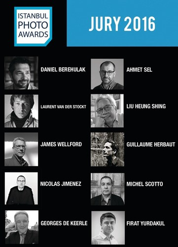 Teilnahme an den Istanbul Photo Awards der Anadolu Agency noch möglich