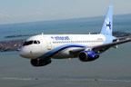Interjet airplane (PRNewsFoto/Interjet)