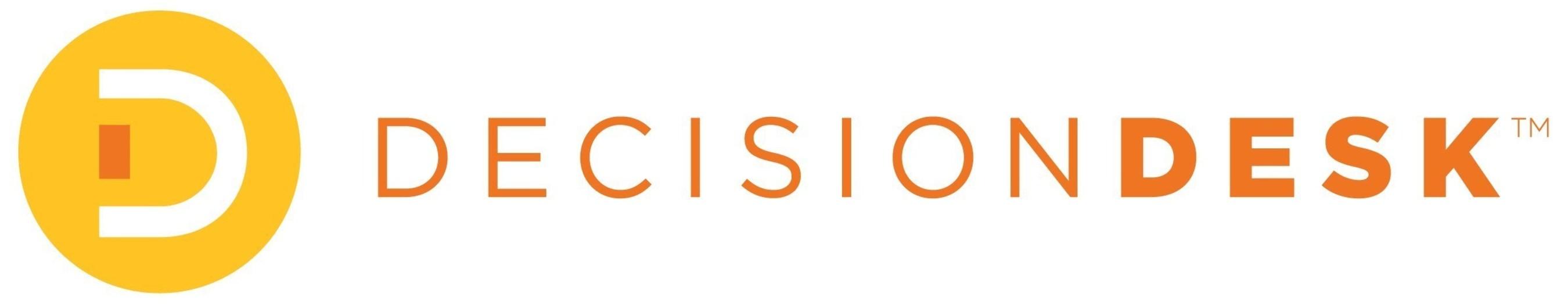 DecisionDesk Logo