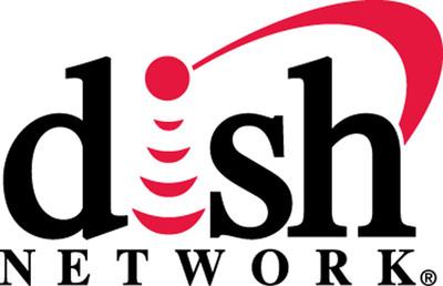 DISH logo. (PRNewsFoto/DISH Network L.L.C.)