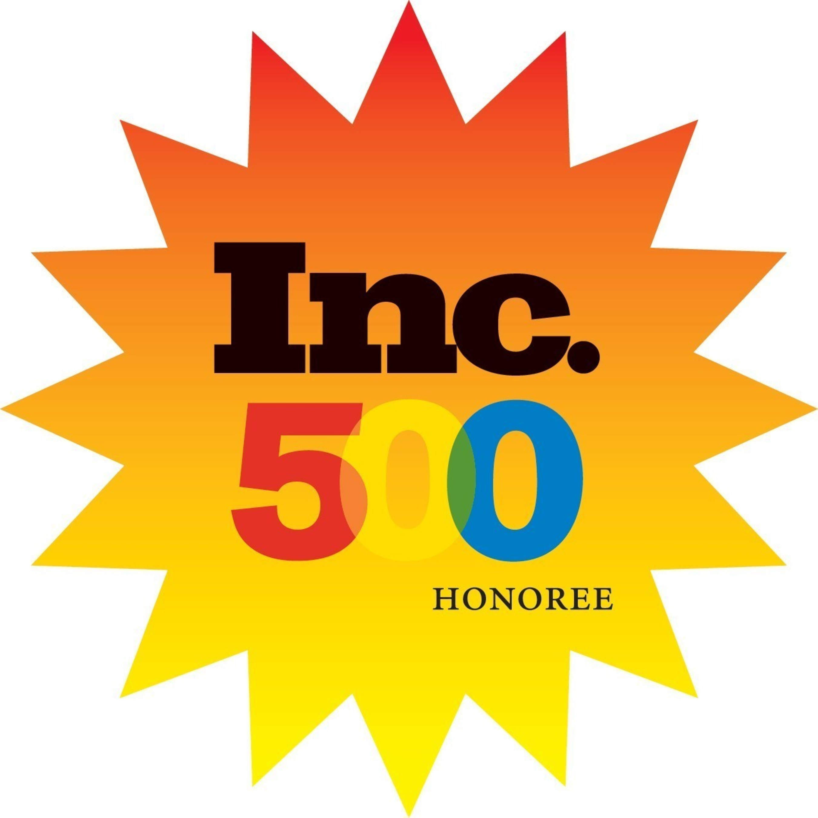 Elevate is the only legal services provider in the 2016 Inc. 500, the top tier of the Inc. 5000