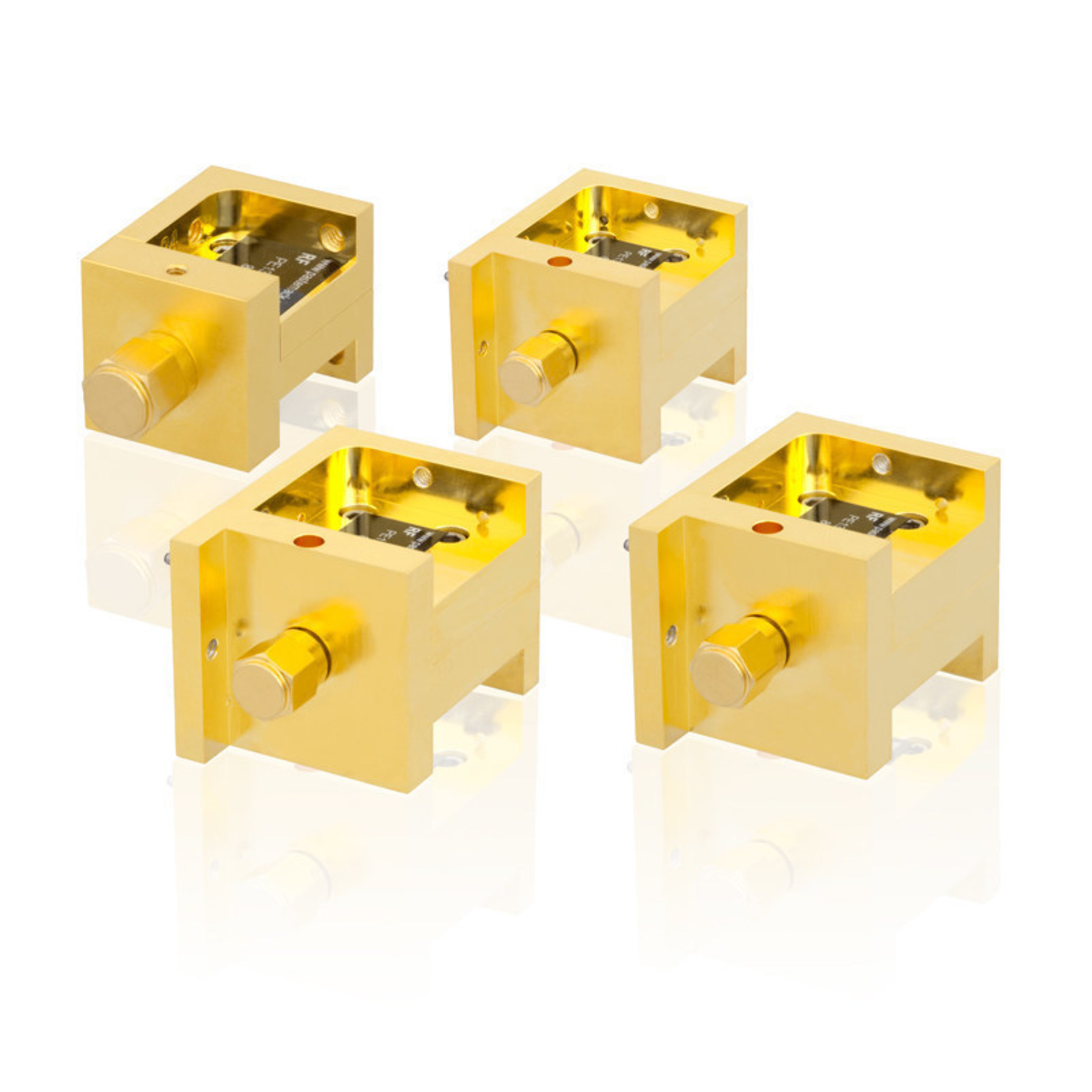 Pasternack Waveguide Frequency Mixers Operate Across full Ka, Q, U, V, E & W Millimeter Wave Bands