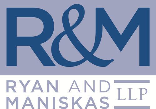 Ryan & Maniskas, LLP. (PRNewsFoto/Ryan & Maniskas, LLP) (PRNewsFoto/)