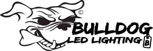 Bulldog LED Lighting #MADEINUSA.  (PRNewsFoto/Bulldog LED Lighting)