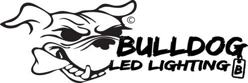 Bulldog LED Lighting #MADEINUSA.  (PRNewsFoto/Bulldog LED Lighting)